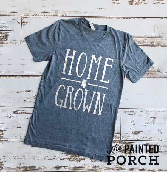 State Pride Shirt - The Painted Porch Co