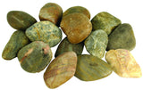 Decorative River Rock - for ponds, gardens and fountains - at vlsmt.com