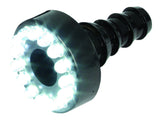 Fountain Up Lights - beautify your fountain with light - ready to ship at Valley Landscape Supply!
