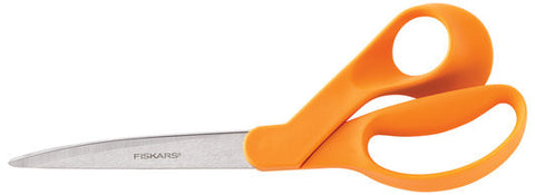 "The ultimate fabric scissor - Fiskar's quality scissors - 8"" & 9"" - ready to ship!"