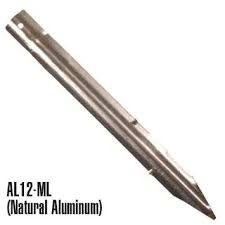 "Permaloc 12"" Stakes for Permaloc Edging installations.  Extra stakes stocked and available."