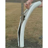 Corrugated Tree Protectors protect trees in your garden or yard from elements and animals.