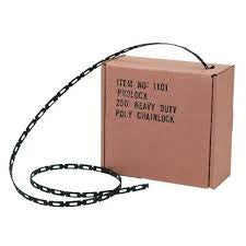 "Pro-Lock Chain Lock Tree Tie 1/2"" x 250' rolls stocked and sold on-line from Corvallis, MT location"
