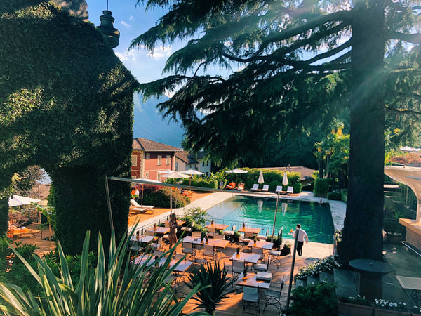 THE #DANNIJOTRAVELS GUIDE TO LAKE COMO, ITALY