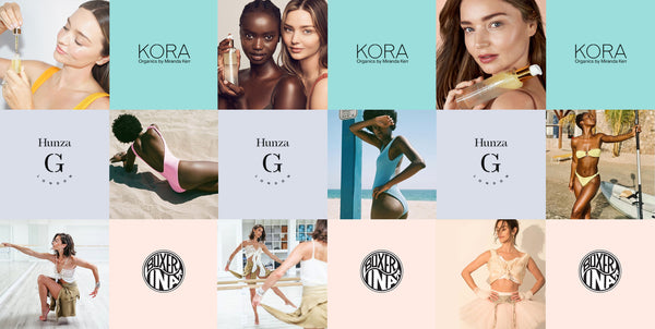 7 FEMALE-FOUNDED BRANDS TO SUPPORT ON INTERNATIONAL WOMEN'S DAY AND EVERY DAY