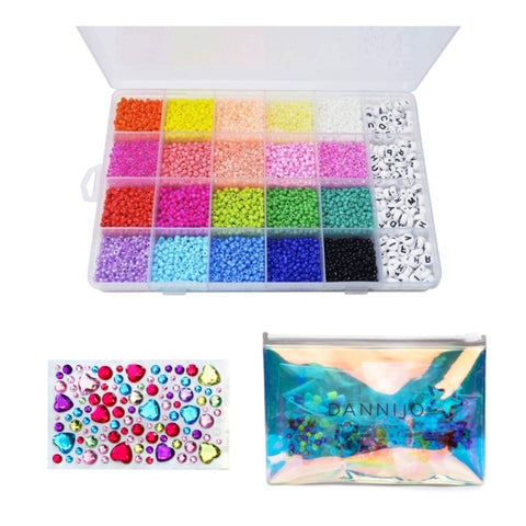 Deluxe DIY Bead Kit 2