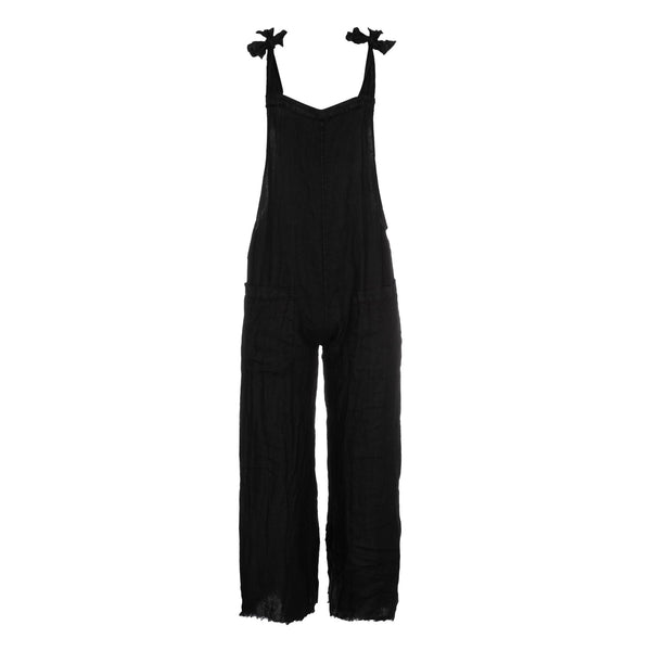 Black 9 Seed Overalls