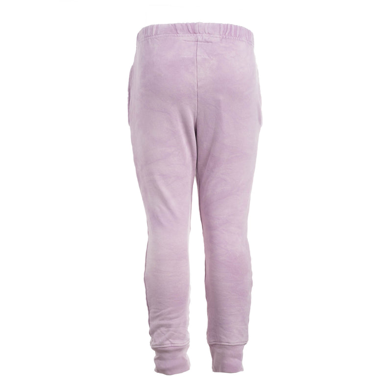 Kids Pink Joggers