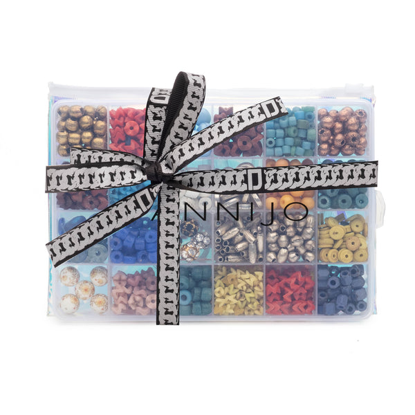 Luxe Vintage DIY Bead Kit
