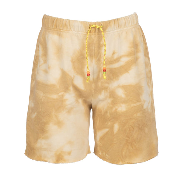 Banana Drawstring Shorts