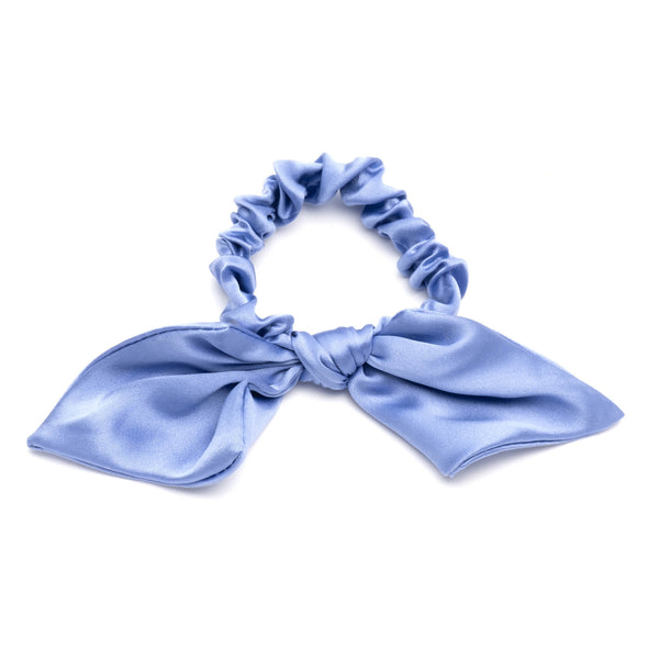 TiTi Moonstone Scrunchie