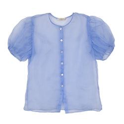 Chloe Top Blue