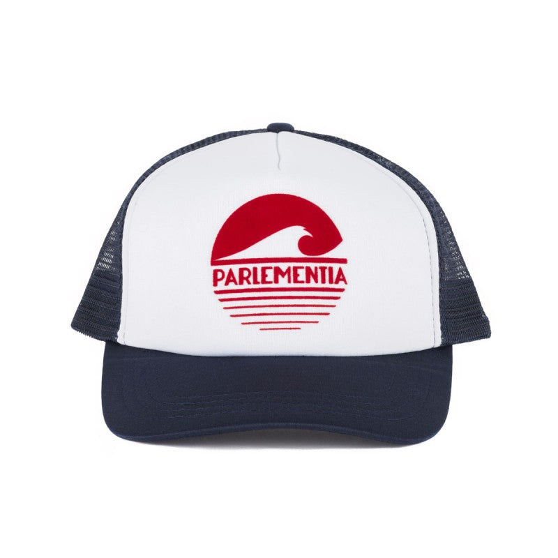 Parlementia French Trucker Adult Hat