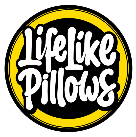 Life Like Pillows