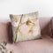 Elegance Ii Pink Throw Pillow By Albena Hristova