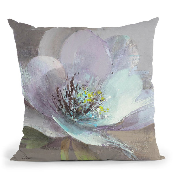 Jump Iii Throw Pillow By Albena Hristova