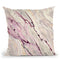 Flowing Ii Throw Pillow By Albena Hristova