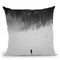 Silent Walk Throw Pillow By Andreas Lie