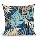 Color Harmony I Throw Pillow By Andrea Haase