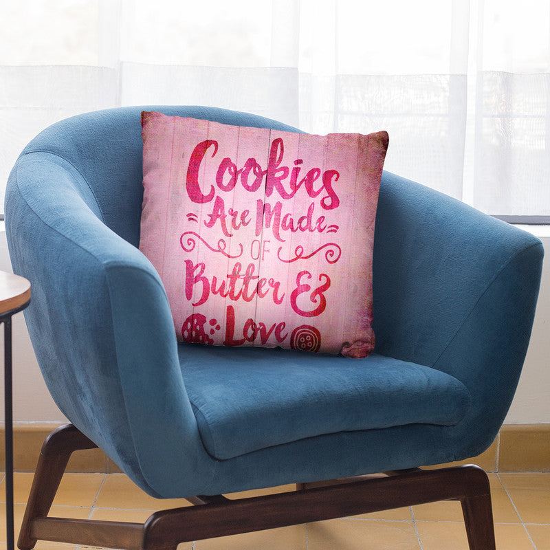 Cookies Throw Pillow By Andrea Haase
