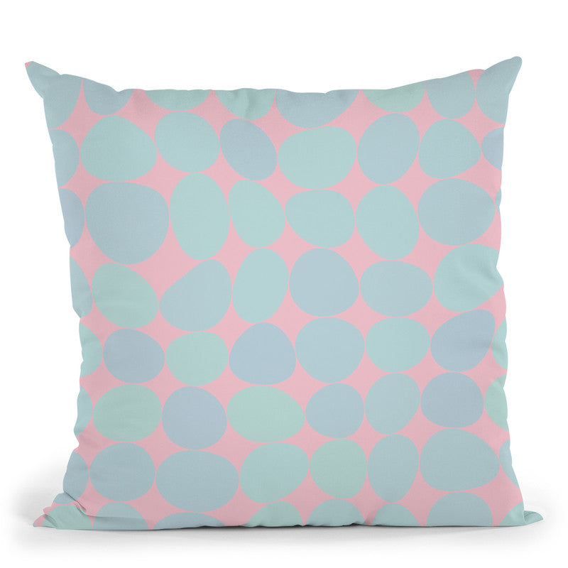 Im Paradies Hummingbird Iv Throw Pillow By Andrea Haase