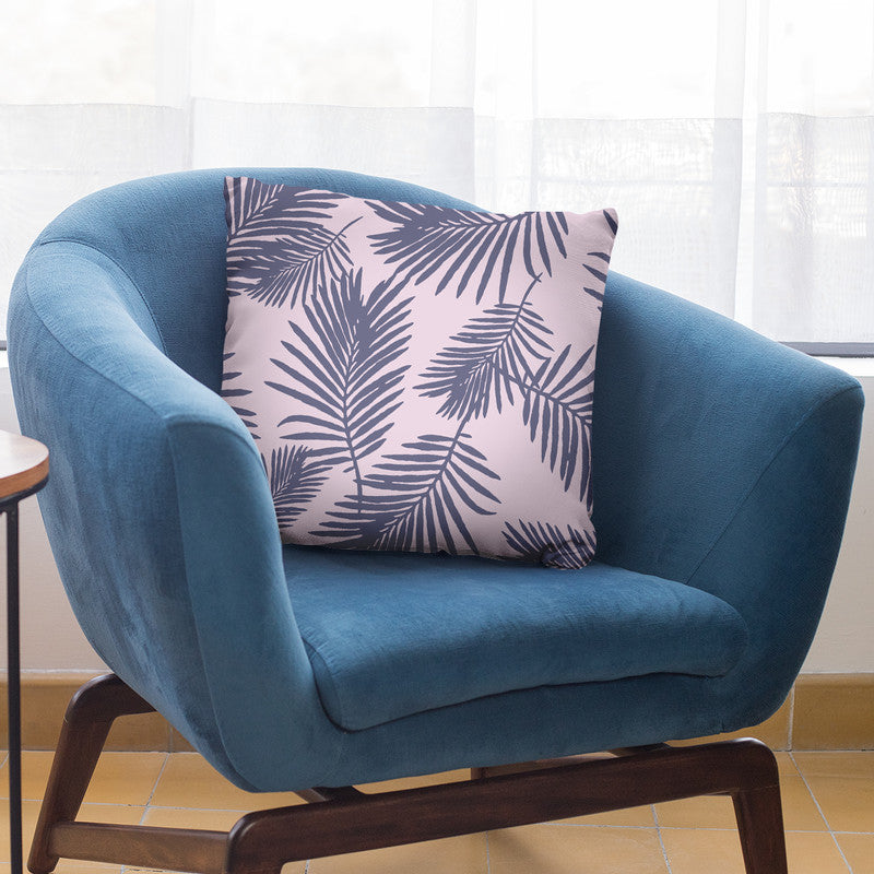 Junge Parrots I Throw Pillow By Andrea Haase