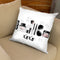 Xoxo Throw Pillow By Alison Gordon