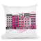 City Of Light Ap141Sq Throw Pillow By Alison Gordon