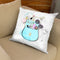 Sofiesbag Throw Pillow By Alison Gordon