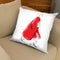 Stella Throw Pillow By Alison Gordon