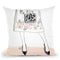 Sweetness Throw Pillow By Alison Gordon