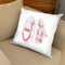 Take Me Places Throw Pillow By Alison Gordon