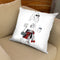 The Alexa Throw Pillow By Alison Gordon