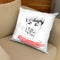 The Audrey Throw Pillow By Alison Gordon
