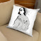The Hilary Throw Pillow By Alison Gordon