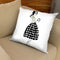 Theerin Throw Pillow By Alison Gordon