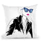 Thehannah Throw Pillow By Alison Gordon