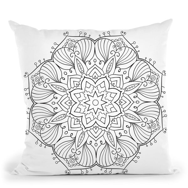 Ma 4 Throw Pillow By Bob Weer - All About Vibe