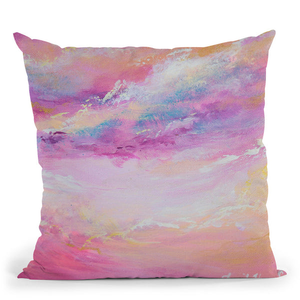 Vesper Throw Pillow By Emily Heard - All About Vibe