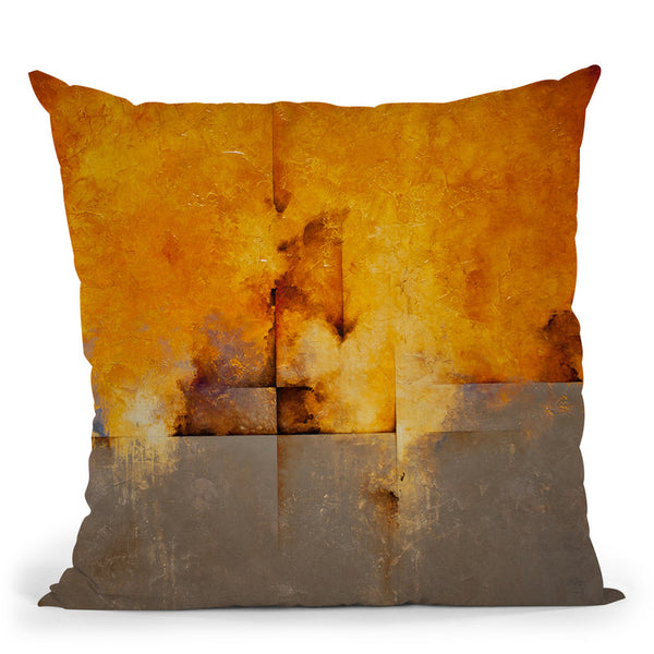 Lost Passage Throw Pillow By Ch Studios - All About Vibe