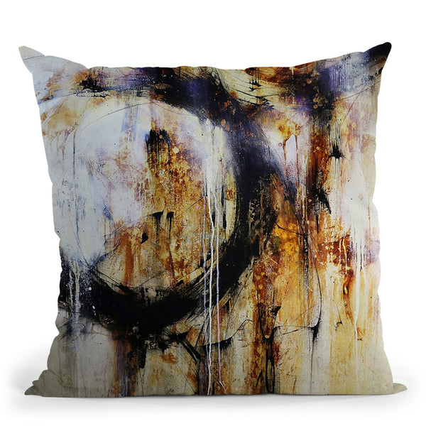 Dreams Connected Throw Pillow By Ch Studios - All About Vibe