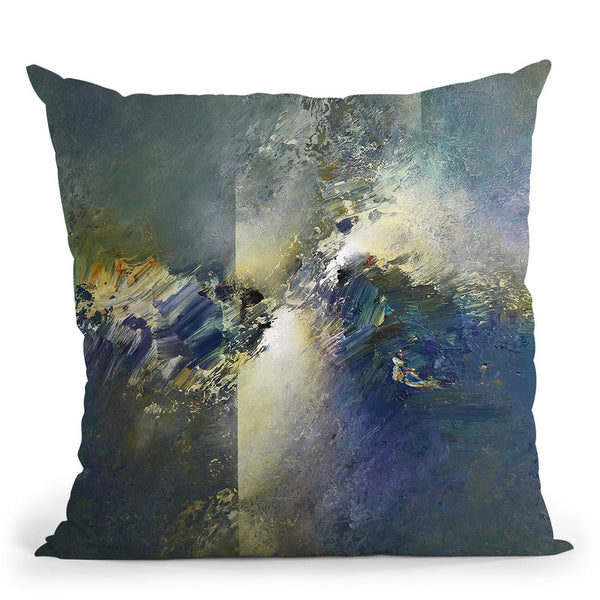 New Hope Throw Pillow By Ch Studios - All About Vibe