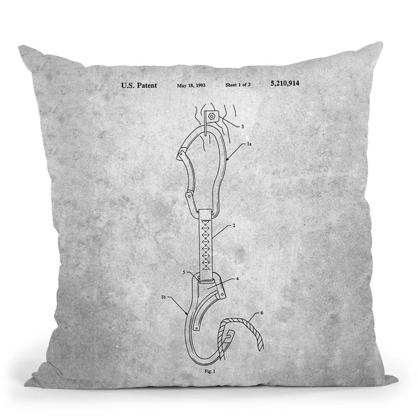 Pp200 Throw Pillow By Cole Borders - All About Vibe