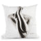 Nude Woman Charcoal Study 55 Throw Pillow By Ashvin Harrison