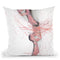 Oldoes, New Dance Throw Pillow By Ashvin Harrison