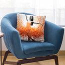 Outback Australia Dream Throw Pillow By Ashvin Harrison