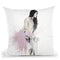 Waiting For An Autumn Breeze Throw Pillow By Ashvin Harrison