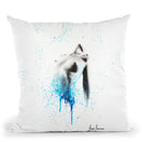 Within Seconds Throw Pillow By Ashvin Harrison