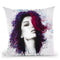 Those Feelings Within Throw Pillow By Ashvin Harrison