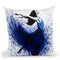 Deep Sea Dancer Throw Pillow By Ashvin Harrison